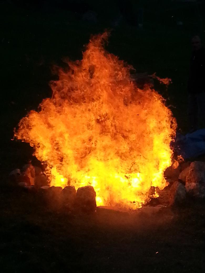 Föhnfeuer
